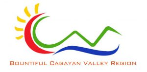 The Cagayan Valley Image Brand Logo
